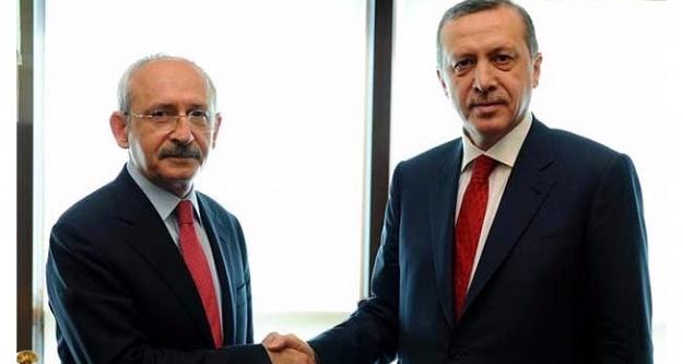 Kılıçdaroğlu'nu batırmakla suçlayan AKP iktidarı daha fazla yardım yapıyor!