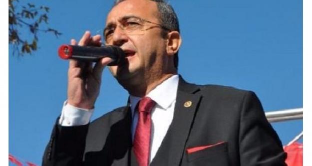 Tezcan: Erdoğan faşist diktatördür