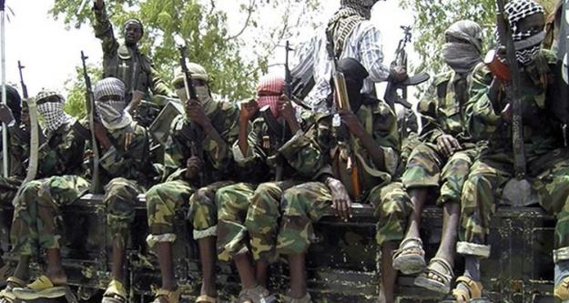 107 Boko Haram militanı öldürüldü
