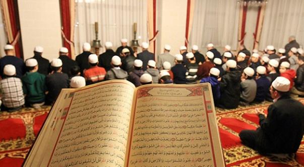 90 bin camide Mehmetçik#039;e #039;zafer duası#039;