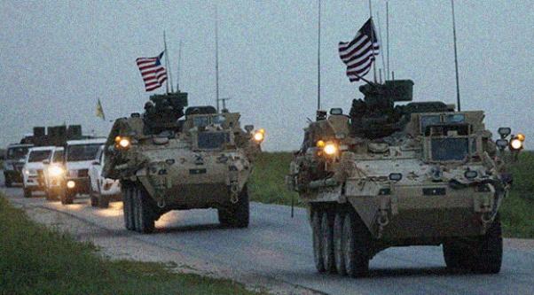 ABD'den terör ordusu açıklaması