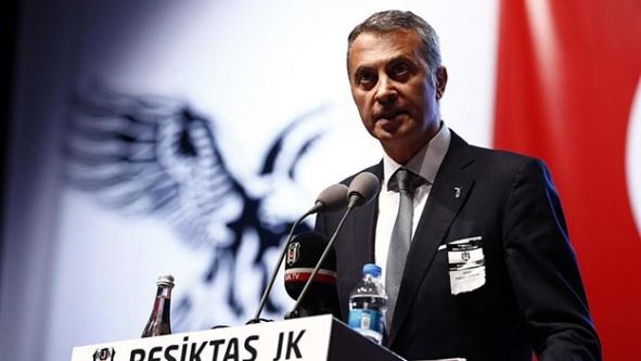 Beşiktaş amatör branşları donduruyor
