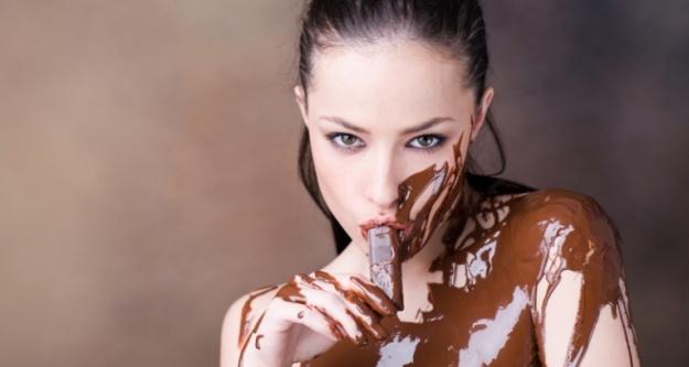 Çikolatayla ilgili korkutan tahmin!