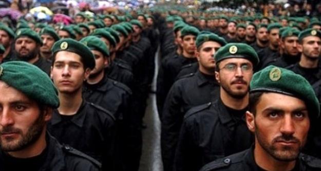 Devrim Muhafızları: İsyan sona erdi