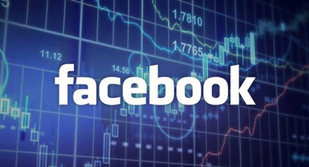 Facebook hisseleri çakıldı