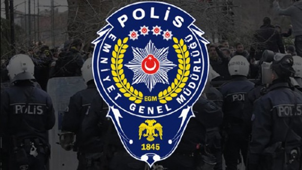 İstanbul'da iki 'hassas' bölge Emniyet'e tahsis edildi
