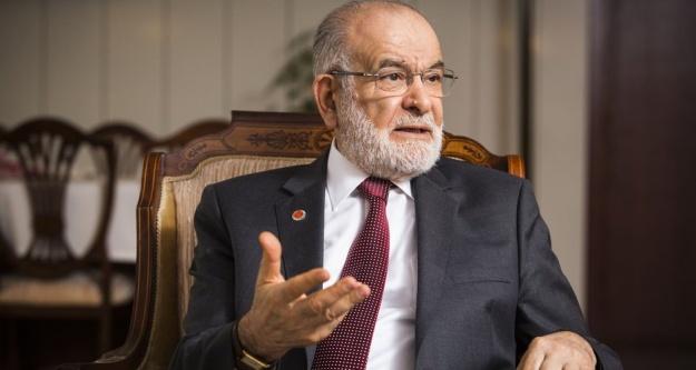 Karamollaoğlu: Cumhurbaşkanlığı seçiminde aday çıkaracağız