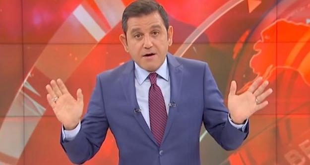 MHP'den Fatih Portakal'a tepki: 'Şeftali'