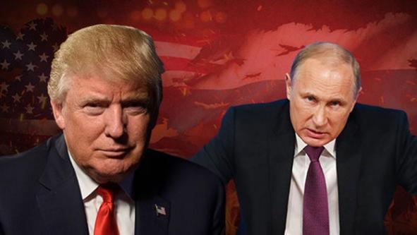 Rusya#039;dan ABD#039;ye #039;provokatör#039; suçlaması