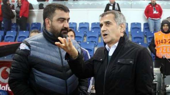 Ümit Özat'tan Şenol Güneş'e: Fenerbahçe'yle kafayı bozmuş