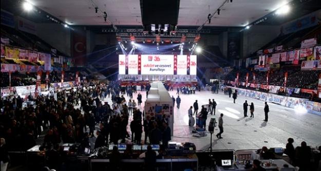 CHP'de PM üyeleri belirleniyor