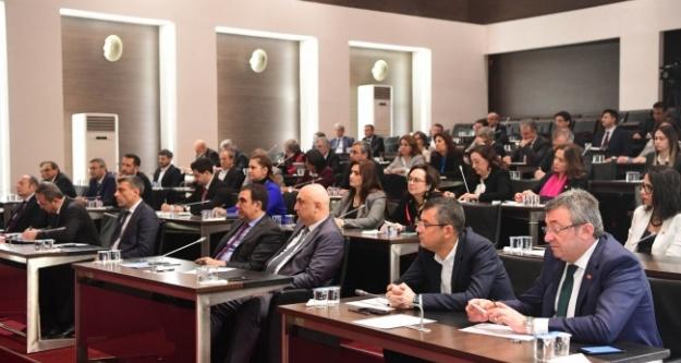 CHP Parti Meclisi bildirisini yayınlandı