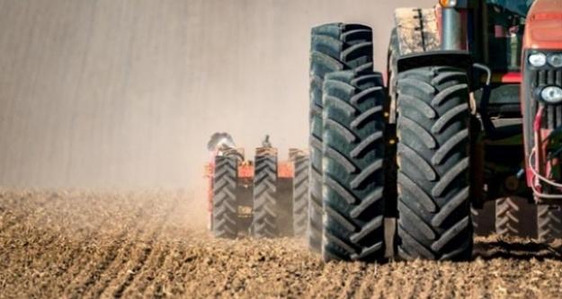 Çiftçiye 87,2 milyon euro hibe