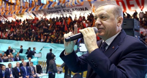 Cumhurbaşkanı Erdoğan: Zafere yaklaşıyoruz