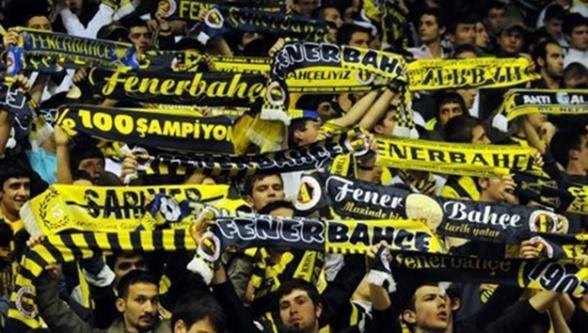 Fenerbahçe seyirci ortalamasında Beşiktaş#039;ı geçti