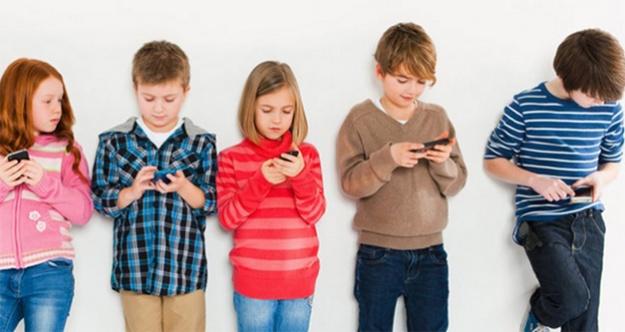 Marka takıntısı çocukları olumsuz etkiliyor