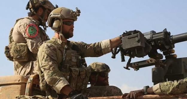 Pentagon'dan PKK'ya 500 milyon dolar bütçe