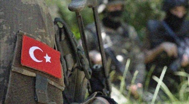 TSK'dan açıklama: 7 asker şehit
