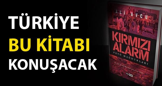 Türkiye bu kitabı konuşacak
