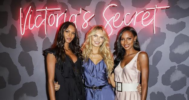 Victoria's Secret'tan illüzyon etkisi