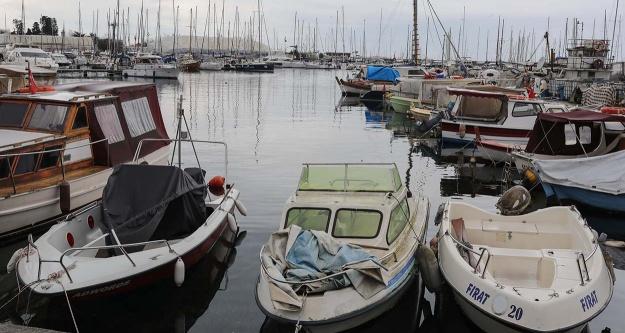"""Balıkçılar 'sürgünü"""" kabul etmiyor"""