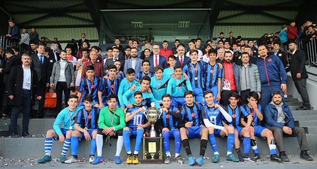 Başakşehir Gençlik Oyunları sona erdi