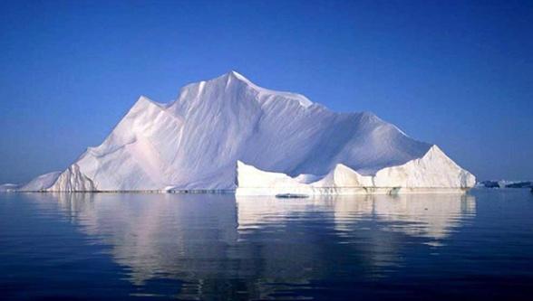 Buzulların altında bekleyen tehlike