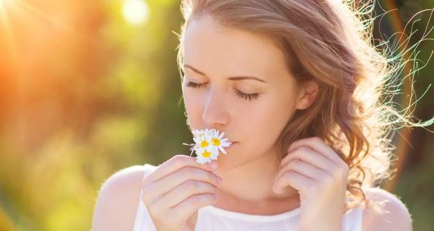 İlkbaharda oluşabilecek cilt sorunlarına dikkat