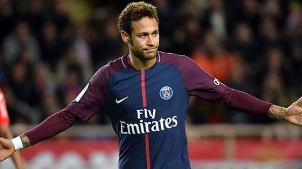 Neymar'ı tutabilene aşk olsun