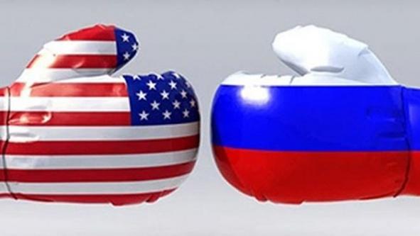 Rusya: ABD Suriye'de 20 askeri üs kurdu