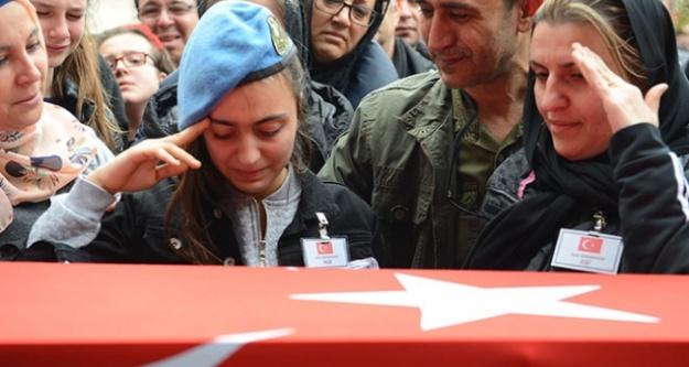 Şehit Binbaşı Dunca#039;dan duygulandıran vasiyet