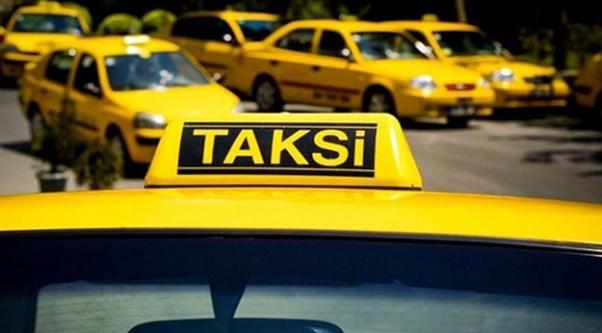 Yolcusunu bıçaklayan taksiciye 1,5 yıl hapis istendi