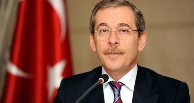 Abdüllatif Şener İYİ Parti'de konuşacak