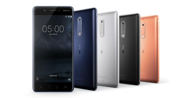 Android'li Nokia almak için 6 neden