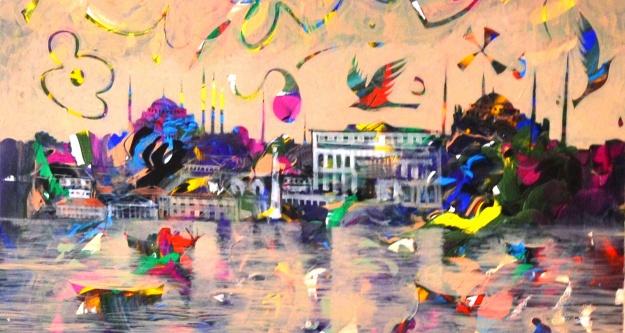 Büyüleyen Şehir İstanbul