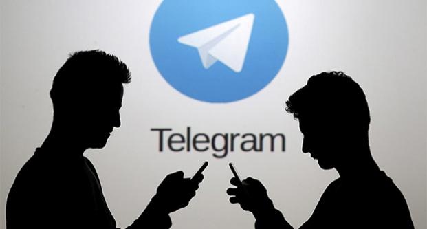 İran, Telegram'ın lisansını iptal etti
