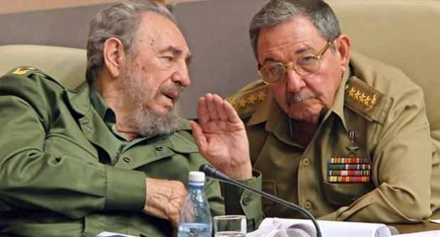 Küba#039;da Castro devri sona eriyor