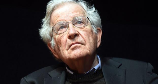 Noam Chomsky'den 'Amerikan Rüyası İçin Ağıt'