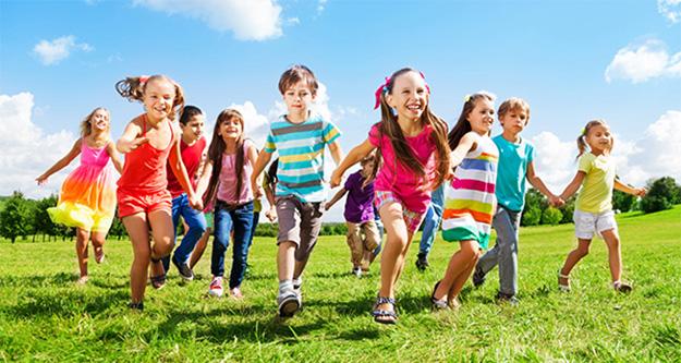 Nüfusumuzun yüzde 28,3ü çocuk