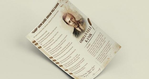 Orhan Veli'nin vefatının 67. yılı