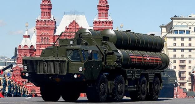 Rusya#039;dan Suriye#039;ye S-300 füze sistemi
