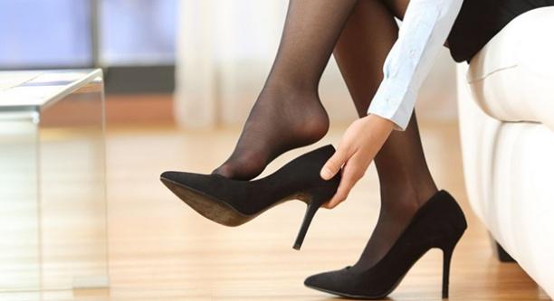 Sağlıklı bir ayakkabı için 6 öneri
