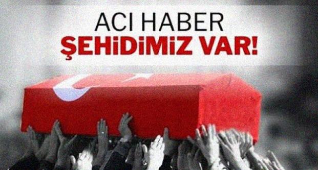Siirt'ten acı haber: 1 şehit, 6 yaralı