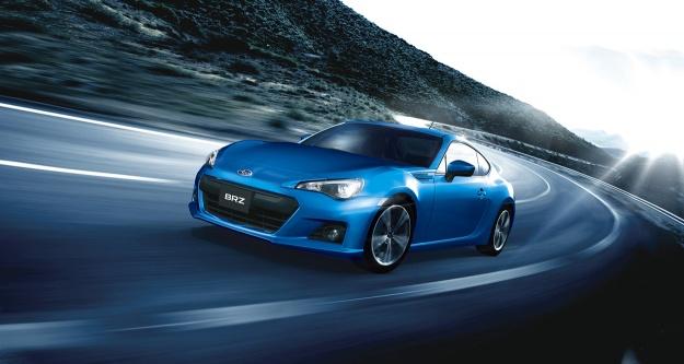 Subaru 60. yılını kutluyor