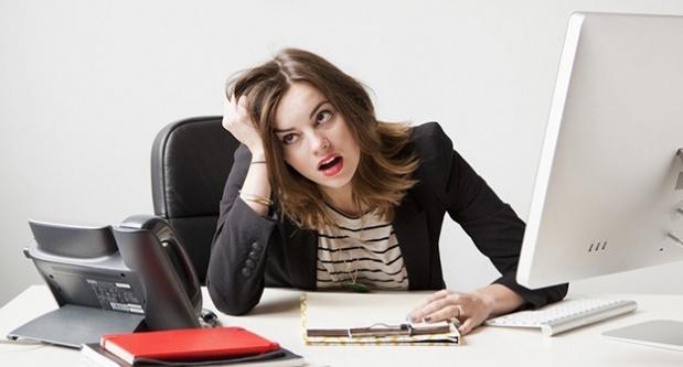 Uzun iş saatleri stresi artırıyor