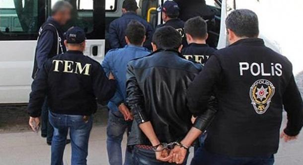 52 ilde FETÖ operasyonu: 186 gözaltı