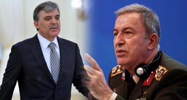 Abdullah Gül'den ziyaret açıklaması