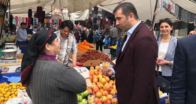 Ahmet Ünal: Kriz Ramazan sofralarını da vurdu