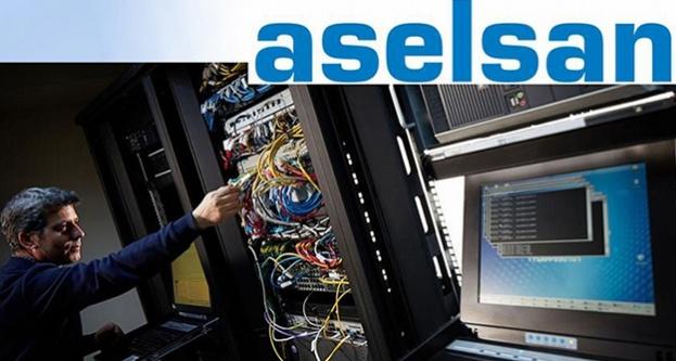 ASELSAN'dan 103.4 milyon TL'lik sözleşme