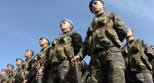 Asker yoklama işlemleri artık e-Devlet'te